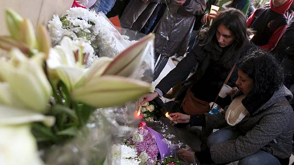 Mısır'da öldürülen öğrencinin cesedi İtalya'da