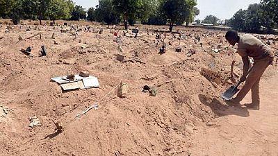 Nigeria: Grave-diggers of Maiduguri burying Boko Haram and the past