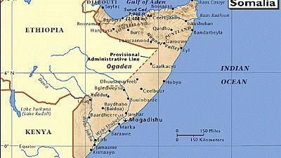 Somalie: l'explosion à bord de l'avion de ligne mardi, due à une bombe