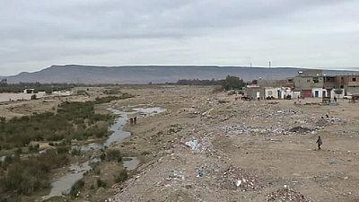 La Tunisie renforce sa sécurité à la frontière avec la Libye