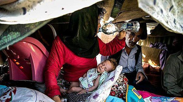 استانداری تهران: بخشی از نوزاد فروشیها در تهران سازمان یافته است