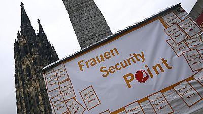 Karneval in Köln: Schock über sexuellen Übergriff auf Journalistin