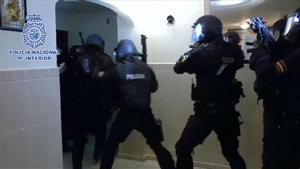Spagna: arrestate 7 persone sospettate di radicalismo islamico