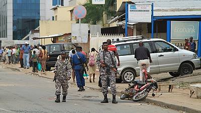 Burundi grenade attack leaves 4 dead