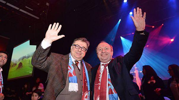 Fransa'da kimse Trabzon'a Fransız kalamayacak