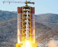 UN condemns N.Korea rocket launch