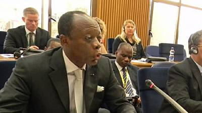 Congo : le général Mokoko candidat à la présidentielle