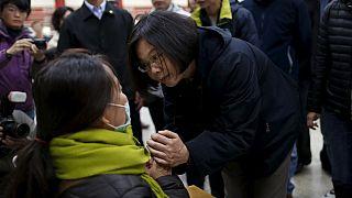 Taïwan : le bilan du séisme revu à la hausse