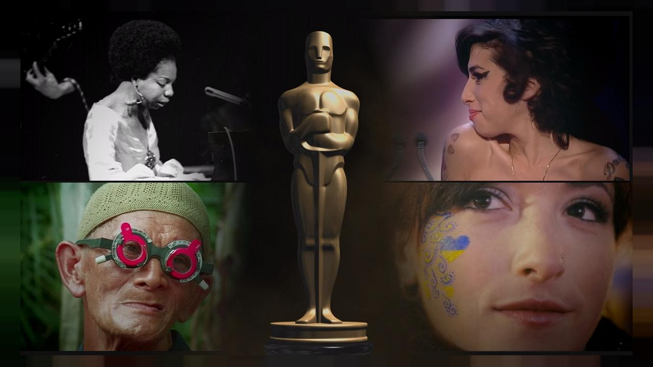 Tutti i candidati all'Oscar del documentario