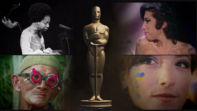 """Оскар-2016: """"Лучший документальный фильм"""""""
