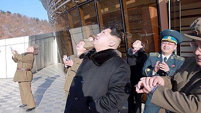 China, Japan condemn North Korea rocket launch