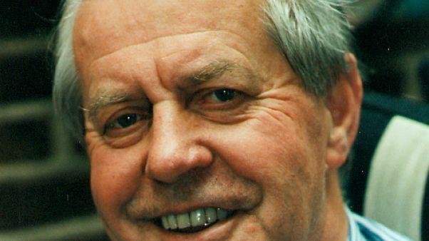 Dänische Minderheit: Langjähriger SSW-Chef Meyer gestorben