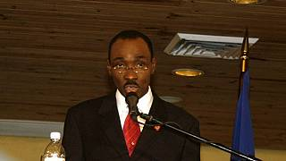 Haiti: Evans Paul heads interim government