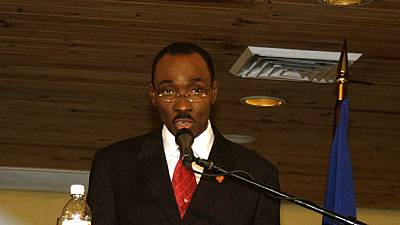 Haiti: Evans Paul heads interim government