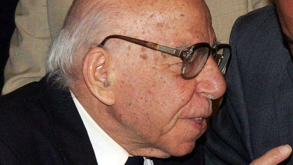 Απεβίωσε ο ακαδημαϊκός Κωνσταντίνος Δεσποτόπουλος