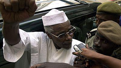Reprise du procès d'Hissène Habré à Dakar