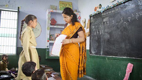Motivierte Lehrer - Begeisterte Schüler