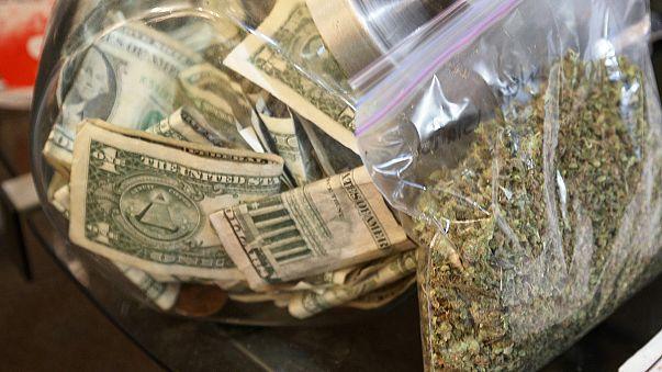 Marihuana in den USA: Die Einstellung ändert sich
