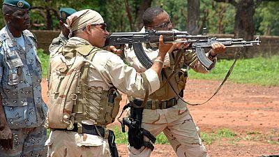 Flintlock pour renforcer la lutte contre le terrorisme