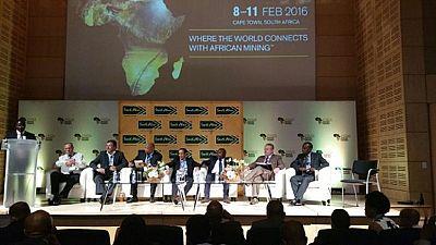 Indaba Mining à Cape Town : le forum marqué par la crise des matières premières