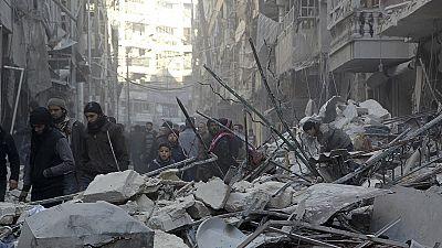 """La ONU acusa al Gobierno de al Asad de """"exterminación de detenidos como resultado de la política de Estado"""""""