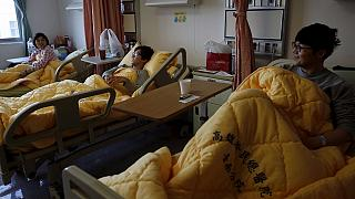 Séisme à Taïwan : l'urgence de la poursuite des recherches