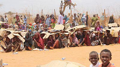 Somalie : 58 mille enfants en danger de mort