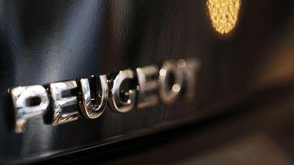 Peugeot Citroen, İranlı partnerine tazminat ödeyecek