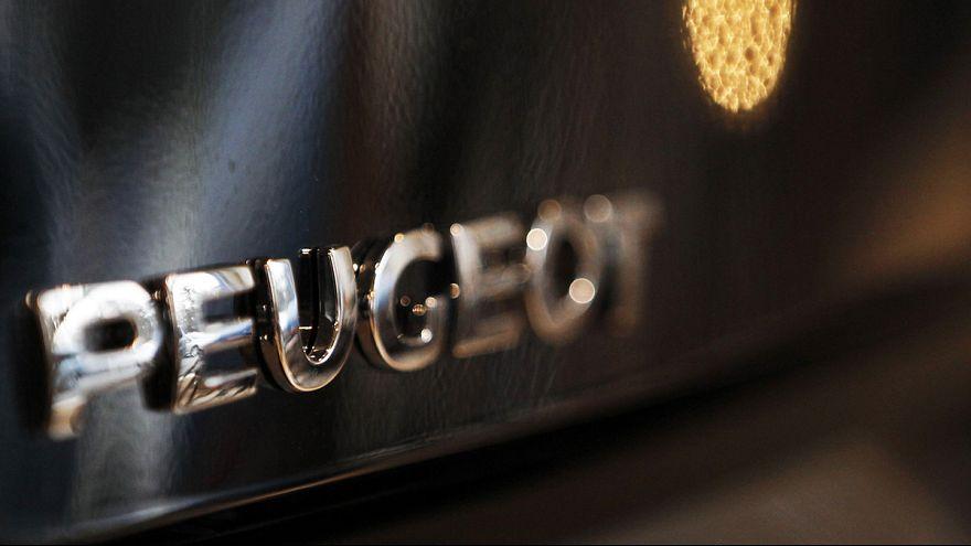 Peugeot выплатит иранскому партнеру компенсацию за уход из страны из-за санкций