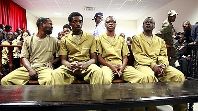 Angola: Trial of 17 activists resumes after months of interruption