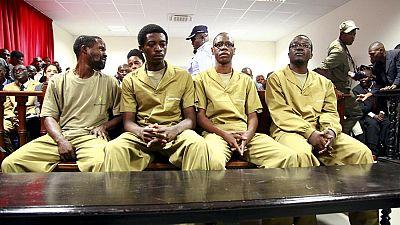 Angola : le procès des 17 activistes accusés de rébellion rouvre