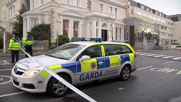 """IRA da Continuidade reivindica tiroteio durante pesagem para combate de boxe em que iria participar Bento """"Algarvio"""""""