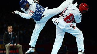Nigeria Taekwondo team fails to pick Olympics ticket