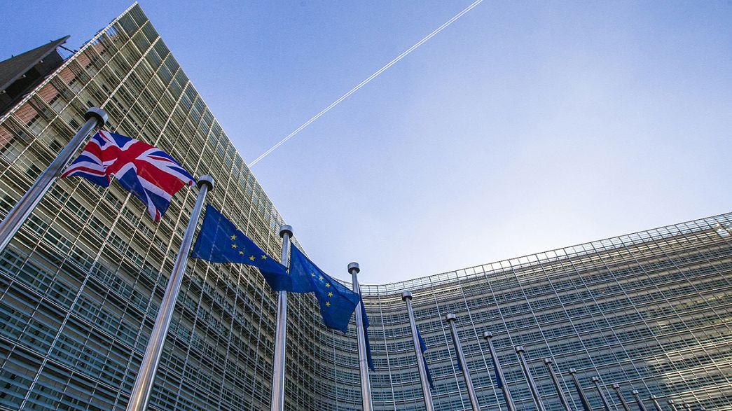"""L'Union européenne évitera-t-elle la """"claque"""" du Brexit ?"""