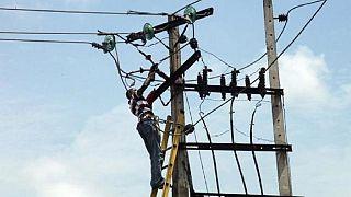Les Nigérians contre le renchérissement de l'électricité