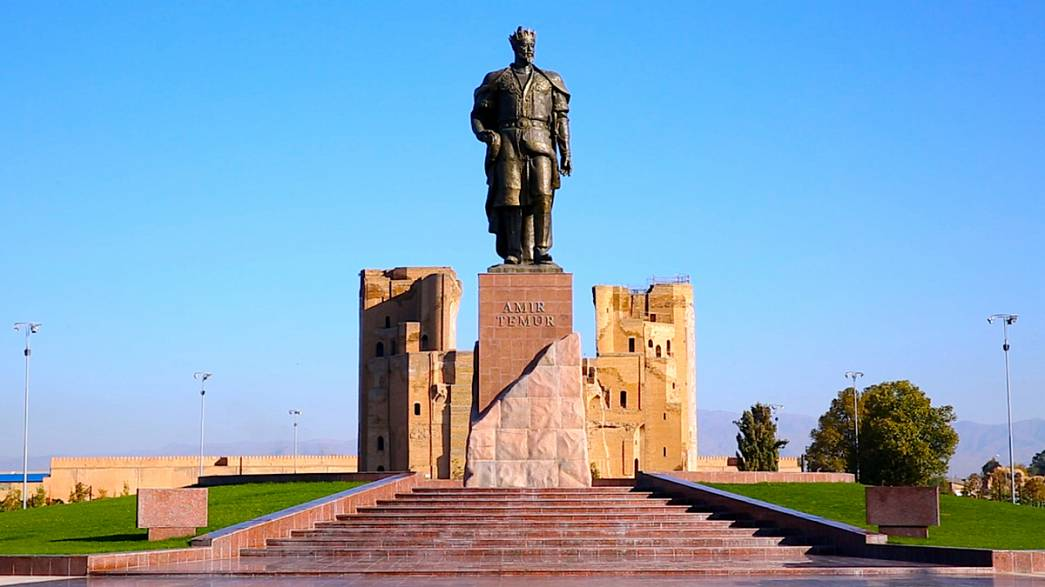 Shakhrisabz: preserving the legacy of ancient ruler Temur