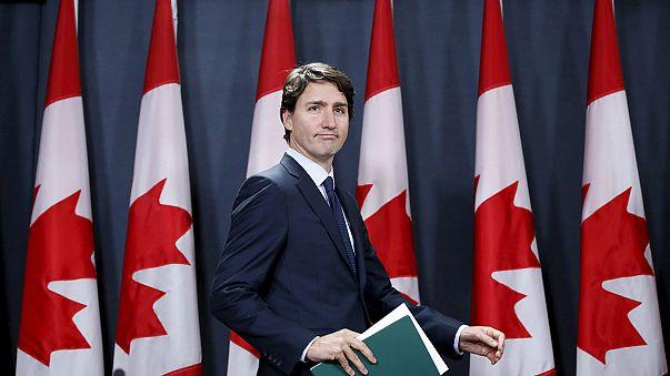 Canadá anuncia su nueva política en la lucha contra el Dáesh