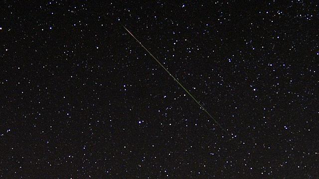 Man 'killed by meteorite' could be first victim ever recorded