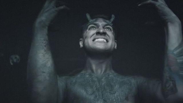 الفنان الأمريكي بريندون أوري يعود بألبوم جديد