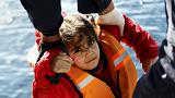 Migrant crisis: Turkey-EU 'lack of trust' slows action