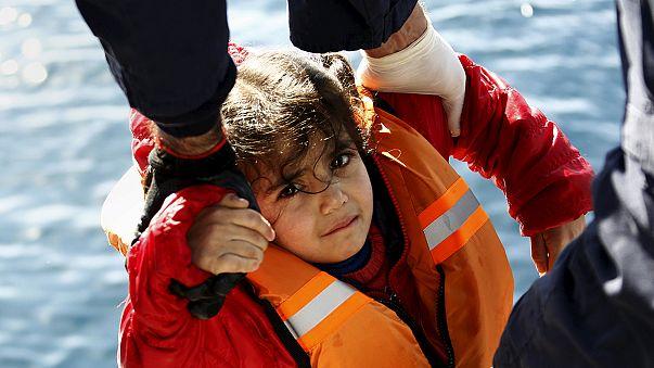 Migrant crisis: Turkey-EU 'lack of trust' slows action