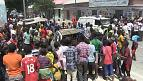 The Leopards get massive welcome in Kinshasa after CHAN victory