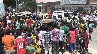 Somalie : trois morts à Mogadiscio dans une explosion