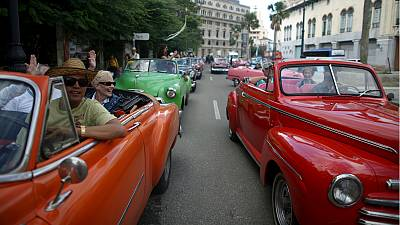 Cuba's rich heritage makes change a complicated question