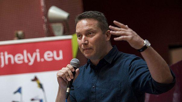 EU-párti közösséget szervez a magyar EP-képviselő