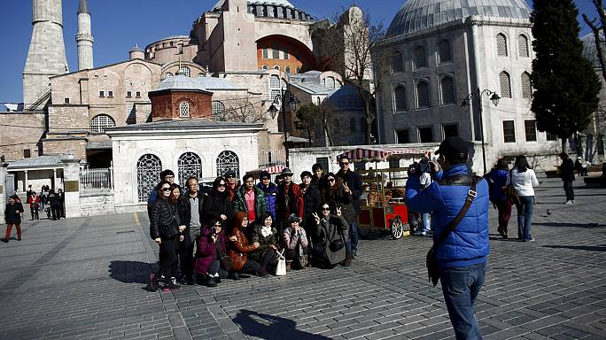 TUI, crollano i viaggi in Turchia. Spagna e Grecia tra le più gettonate