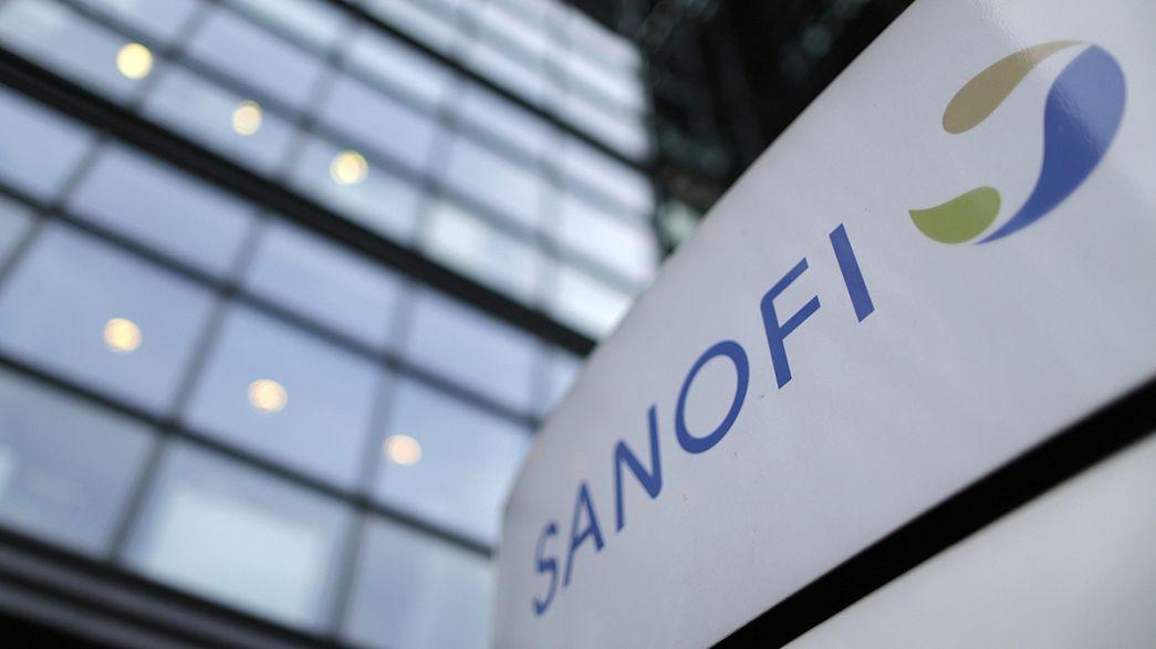 Sanofi prévoit un bénéfice stable en 2016 malgré des ventes en baisse