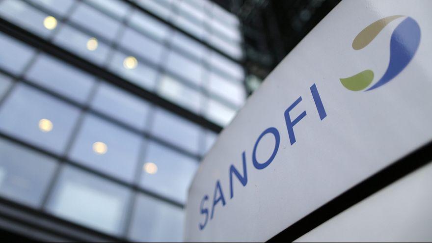 سانوفي يصدر بيانات عام 2015