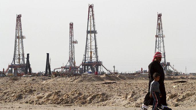IEA: marad az olajtúlkínálat