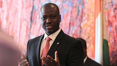 """Burkina Faso : """"aucune pression"""" pour lever le mandat d'arrêt contre Soro"""